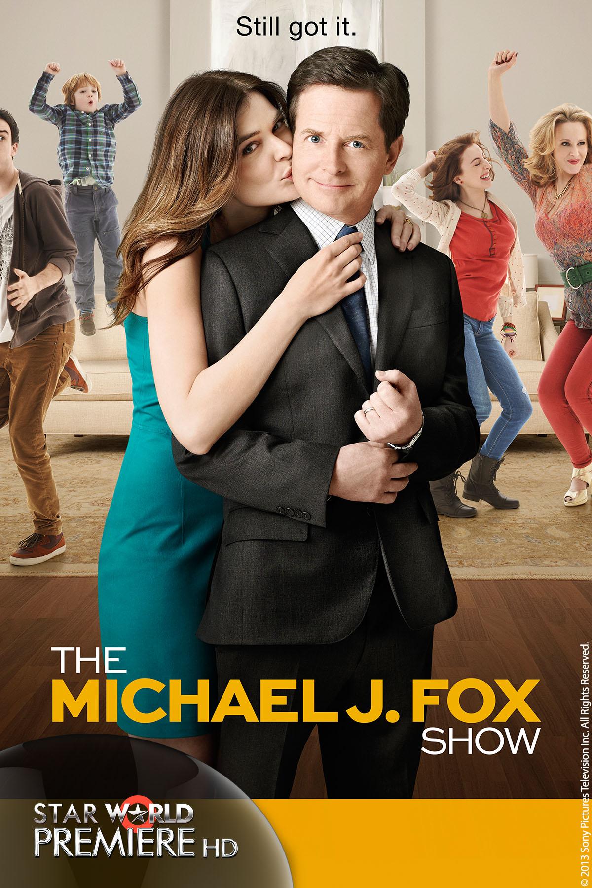 The-Micheal-J-Fox-Show-key-art