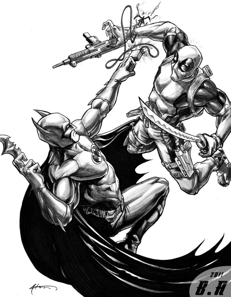 batman_versus_deadpool_by_toddoss-d3b2nps