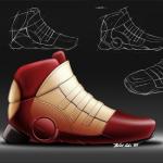 ironman adidas