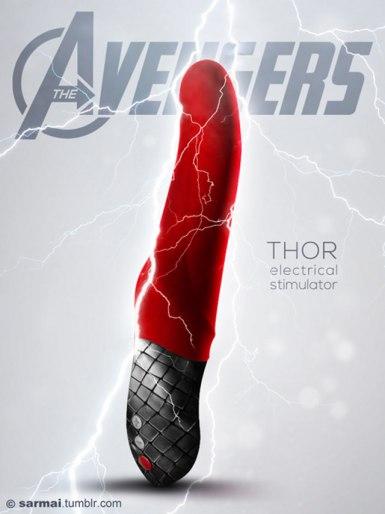 thor-vib