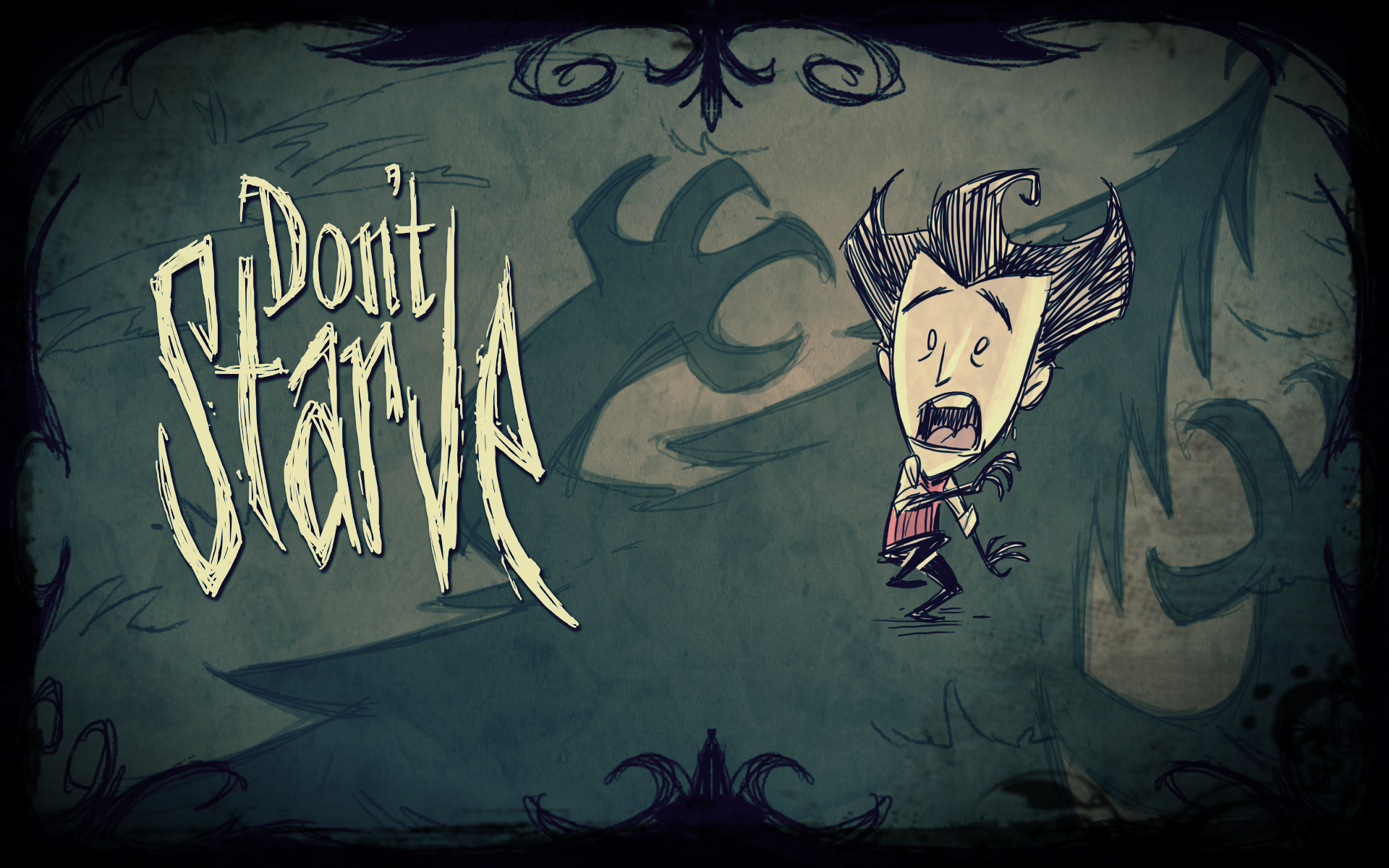 geekstra_Dont starve