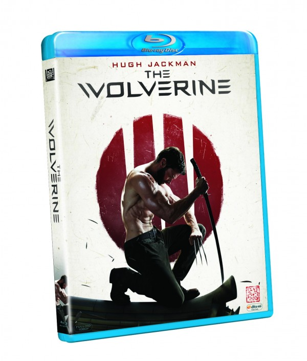 THE WOLVERİNE-BD