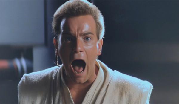 Obi-Wan-Scream