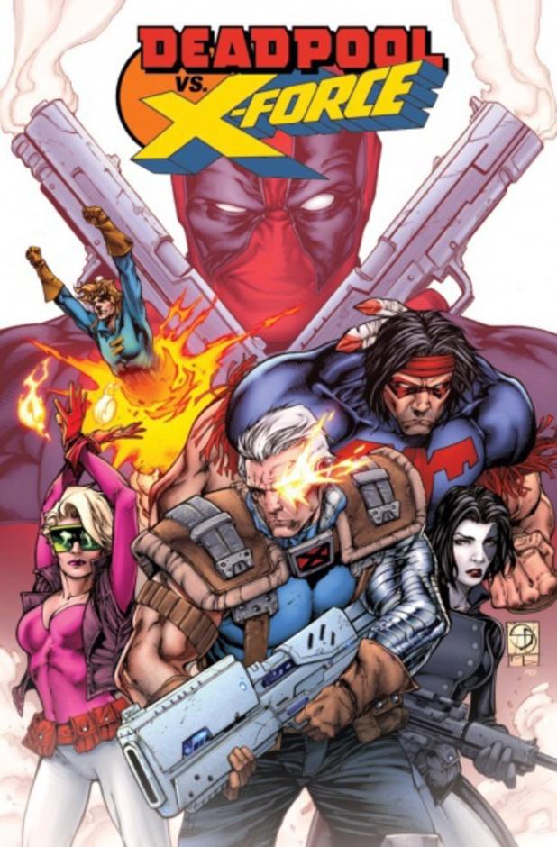 comics-deadpool-vs-x-force
