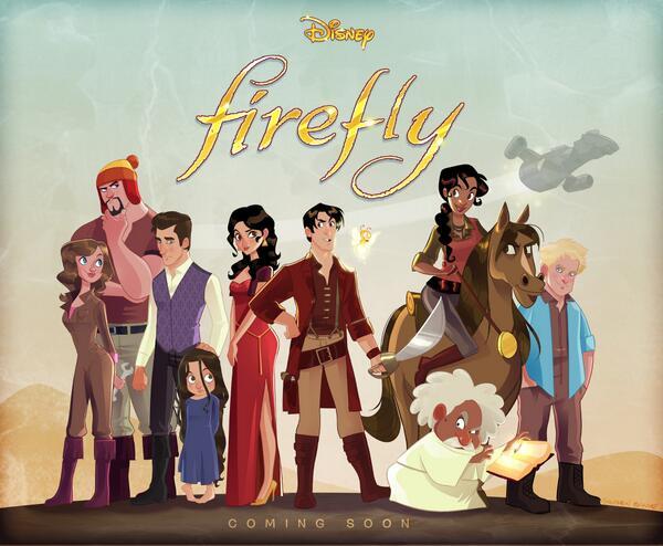 fireflydisney