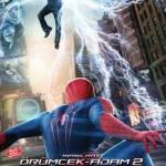 geekstra_amazing spiderman2 poster