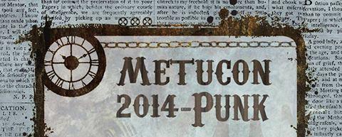 metucon 2014