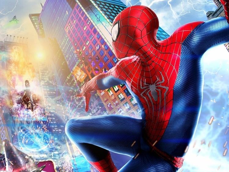 spider-man2abc
