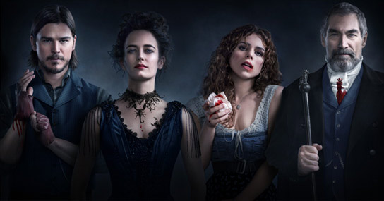 Penny-Dreadful-postersk