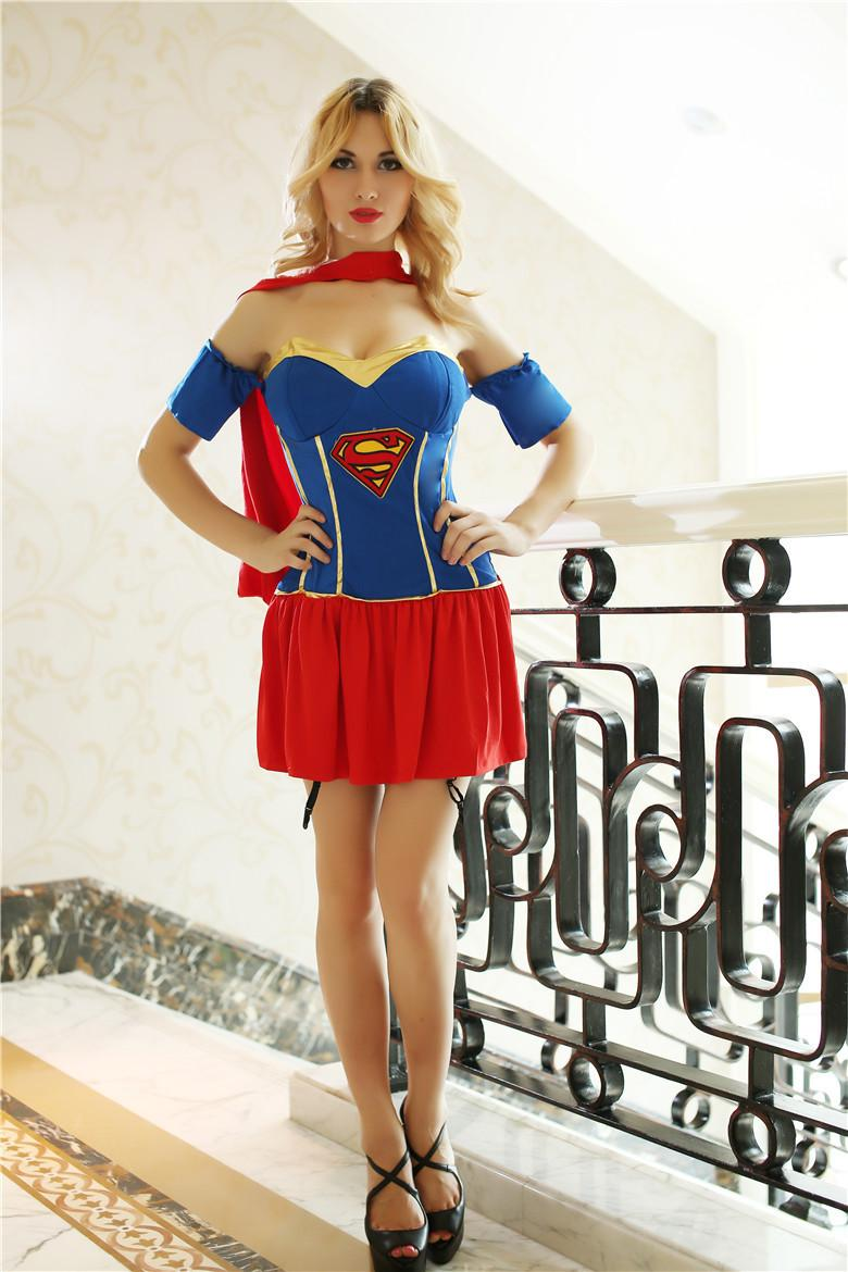 supergirl cosplay_001