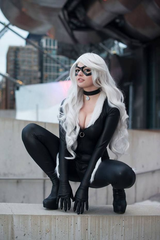 black cat cosplay_001