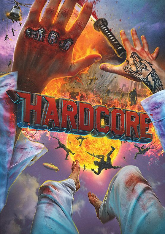 hardcoreposter