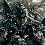 Batman-Noel