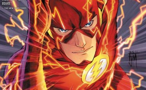 The-Flash-cilt 1
