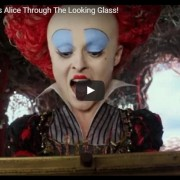 alice looking glass