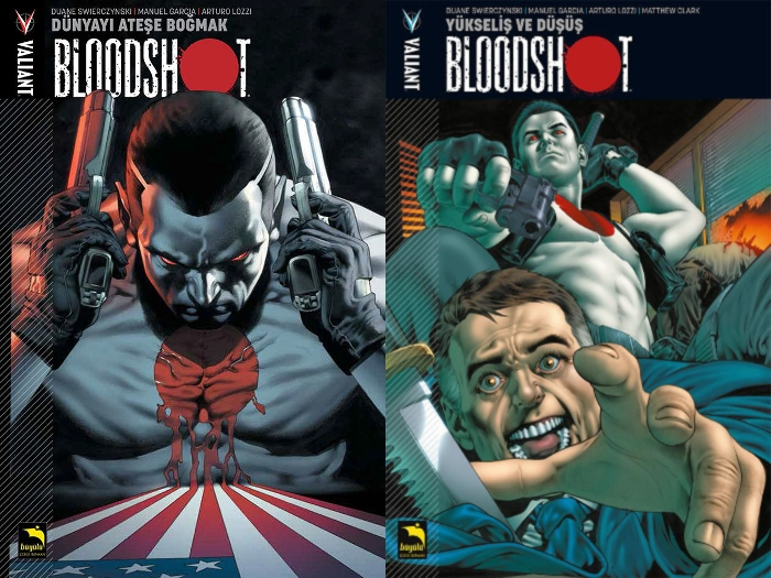 bloodshot 1-2