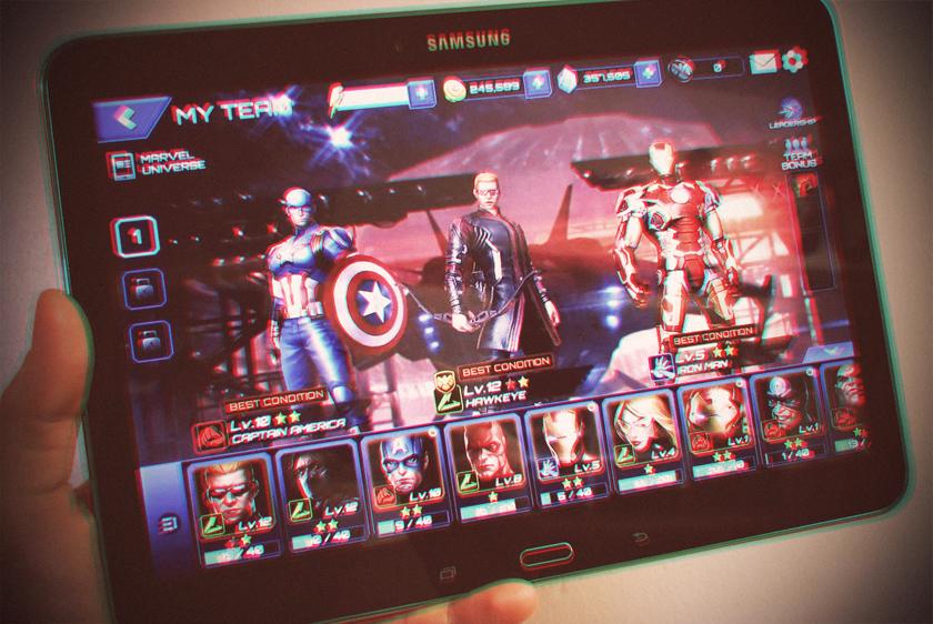 en-iyi-10-Superhero-Android-Oyunu