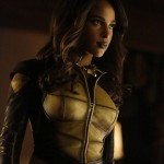 """Arrow -- """"Taken"""" -- Image AR415A_0101.jpg -- Pictured: Megalyn E.K. as Vixen -- Photo: Bettina Strauss/ The CW -- © 2016 The CW Network, LLC. All Rights Reserved."""
