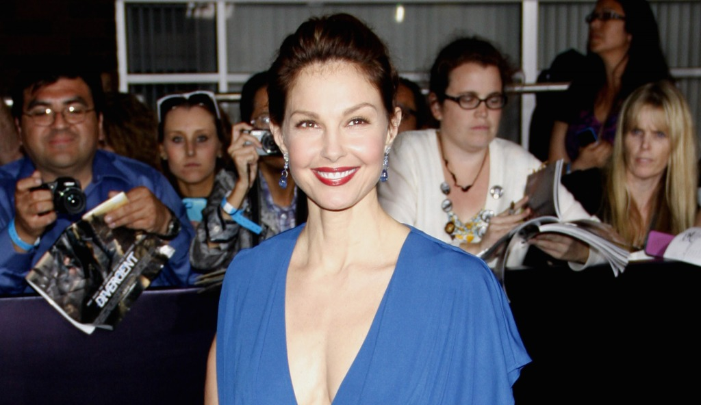 geekstra_twin Peaks ashley judd