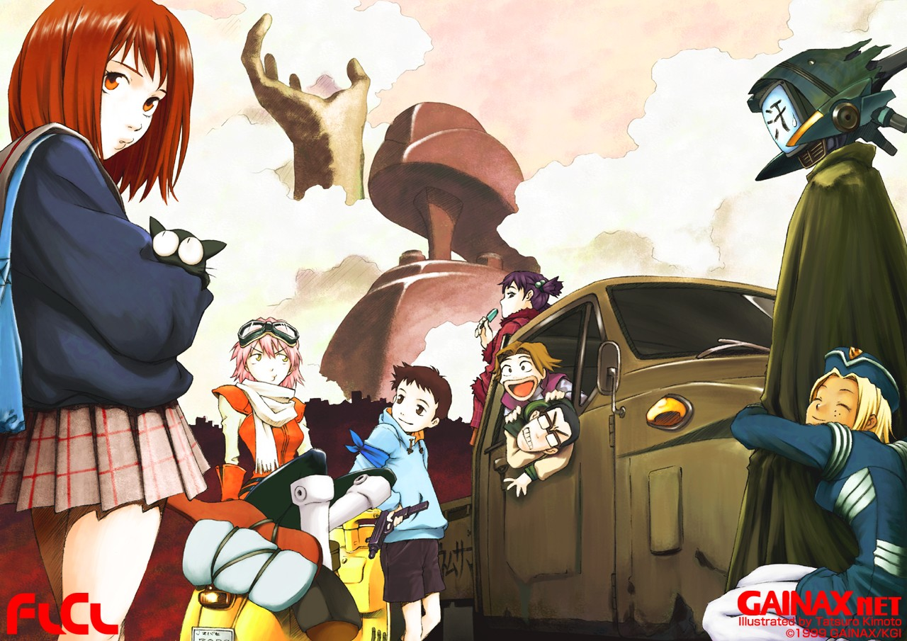 flcl-fooly