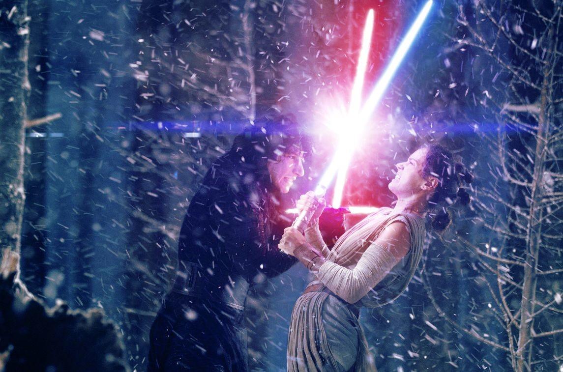 Rey ve Kylo Ren. Aynı tarafta yer alma ihtimalleri ne olabilir?