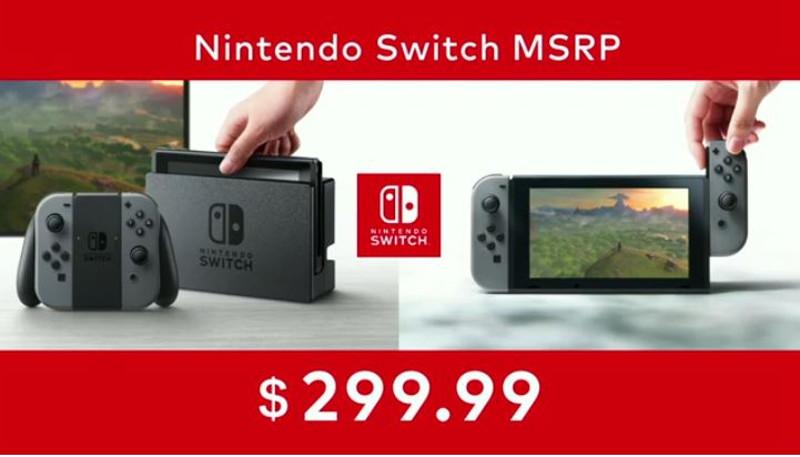 NintendoSwitchPrice