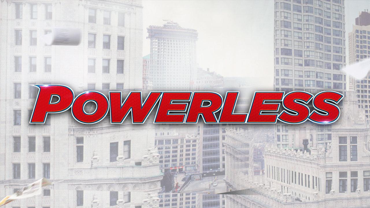 Powerless ile ilgili görsel sonucu