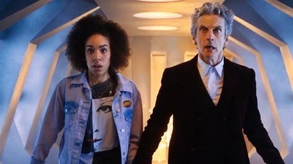 doctor who season 10 ile ilgili görsel sonucu