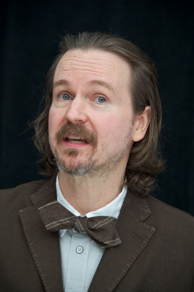 """SAN FRANCISCO, CA - JUNE 27: Director Matt Reeves at the """"Dawn Of The Planet Of The Apes"""" Press Conference at the Ritz Carlton Hotel on June 27, 2014 in San Francisco, California. (Photo by Vera Anderson/WireImage)"""