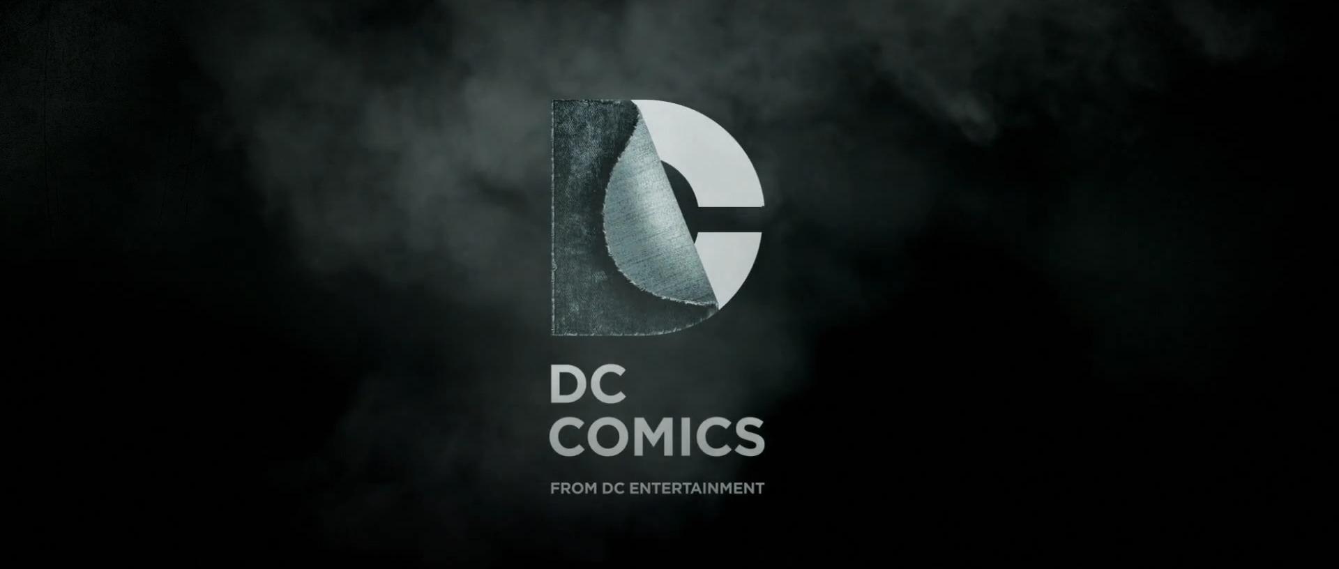 dc cinema logo ile ilgili görsel sonucu