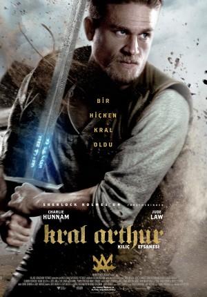 KralArthurKilicEfsanaesi_Poster (2)