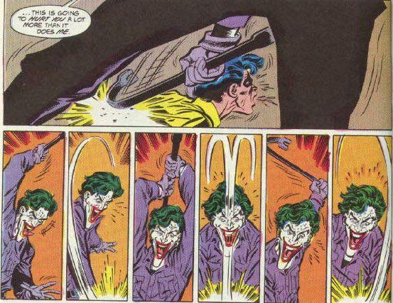 batman death