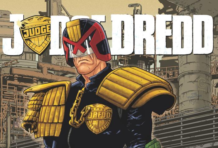 idw-judge-dredd