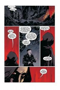 Rasputin The Voice of the Dragon 1 Page 2