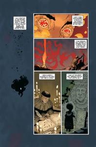 Rasputin The Voice of the Dragon 1 Page 3