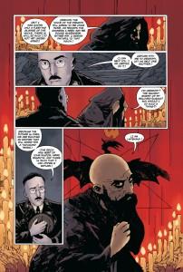 Rasputin The Voice of the Dragon 1 Page 4