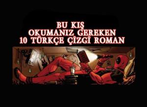 Türkçe çizgi Roman Oku Archives Geekstra