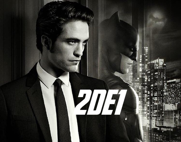 2DE1 – Bölüm 5: Yeni Batman Eski Yaygara