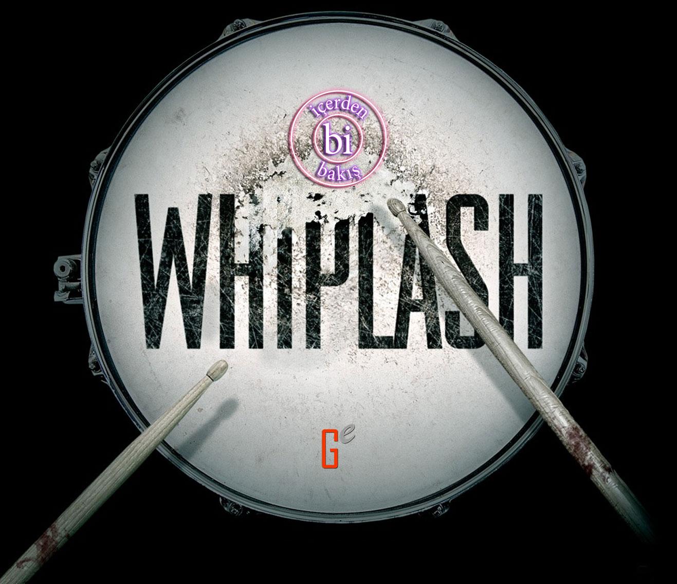 İçerden Bi Bakış – EP05 – Whiplash