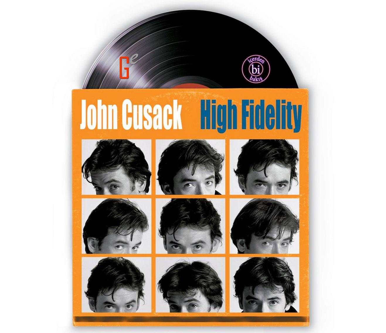 İçerden Bi Bakış – EP06 – High Fidelity