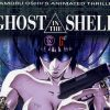 İçerden Bi Bakış – EP13 – Ghost in the Shell