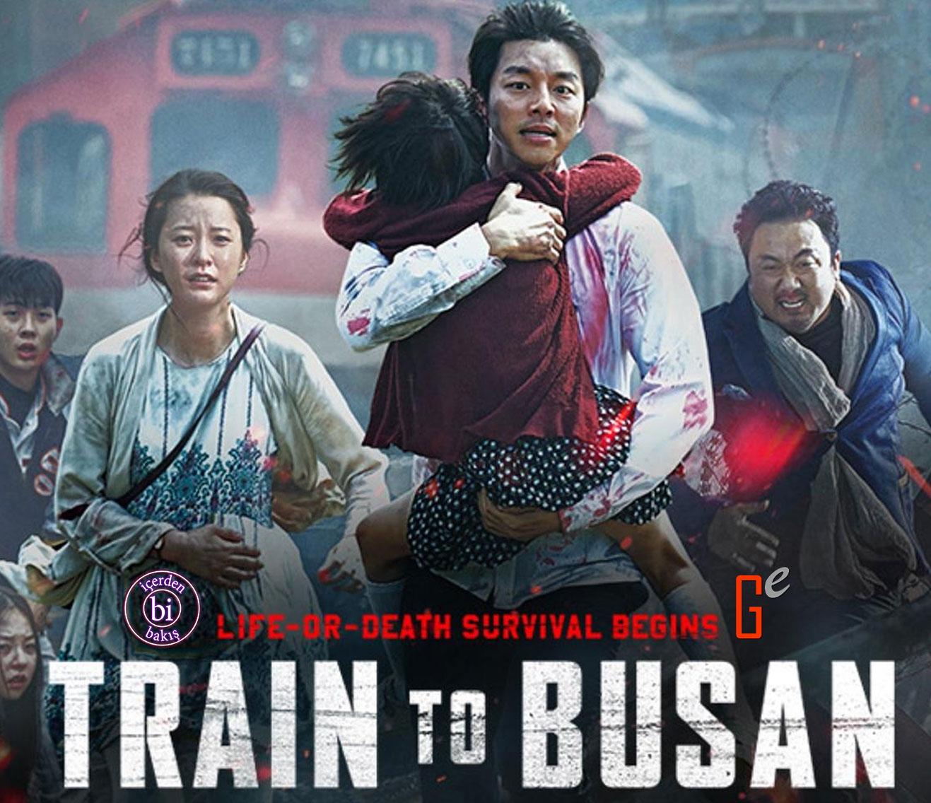 İçerden Bi Bakış – EP11 – Train to Busan
